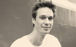 Headshot photo of Lead Games Developer Matthew Newcombe